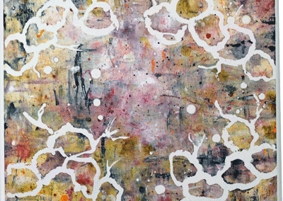 Daydream I (20x20 cm) solgt