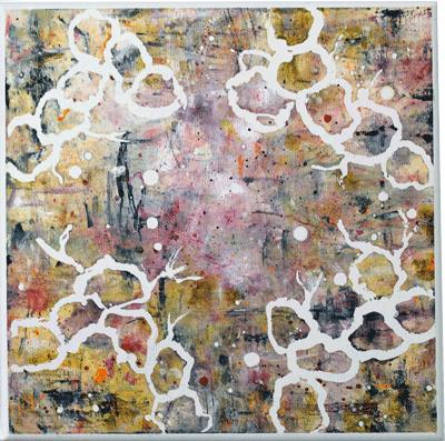 Daydream I (20x20 cm) kr. 500