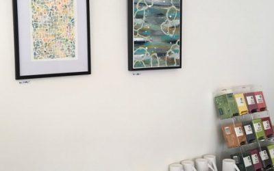 Fælles udstilling hos Niras