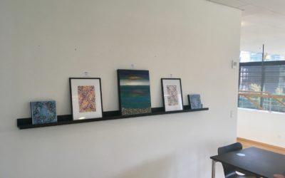 Kunst og keramik hos PFA