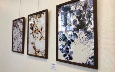 Kunst og keramik hos FSB i Kbh