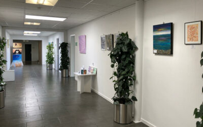 Sensommer udstilling i Roskilde